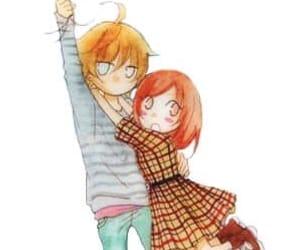 anime, anime boy, and machida image