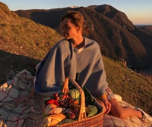 picnic, aesthetic, and style image