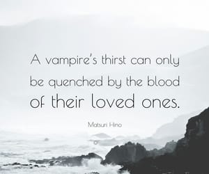 quotes and vampire image