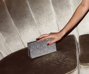 bag, clutch, and lipsy image