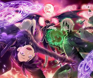 wallpaper, hataraku maou-sama, and mangas image