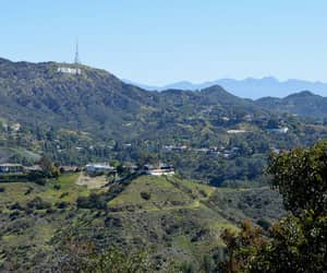 america, Angeles, and california image
