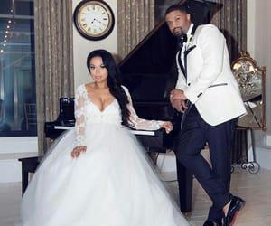 wedding photographer and wedding'married image