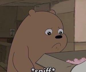 bear, cute, and ❤ image