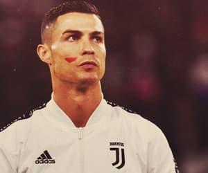 adidas, football, and Ronaldo image