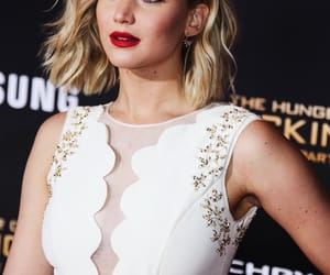 idol, inspiration, and Jennifer Lawrence image