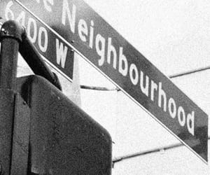 band, music, and the neighbourhood image