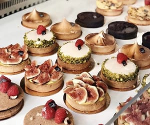 bakery, cafe, and fig image