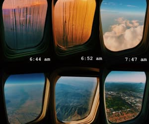 travel, aesthetic, and colors image