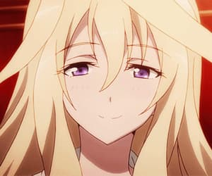 gif, gakusen toshi asterisk, and claudia enfield image