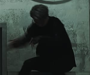 gif, k-pop, and bts image