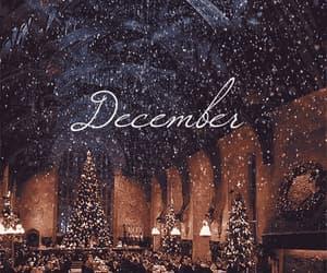 christmas, gif, and december image