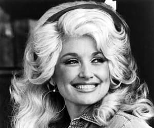 dolly parton, pretty, and blonde image