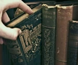 books, narnia, and recommendations image