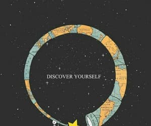 discover, quotes, and stars image