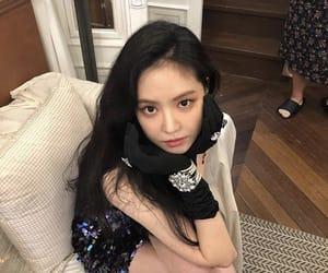 asian, girlgroup, and naeun image