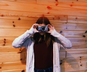 film, filmcamera, and huji image