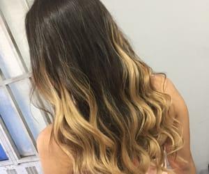 hair, pintado, and balage image