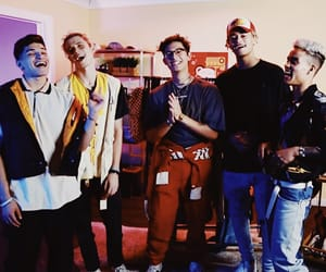 boys, Nick Mara, and prettymuch image