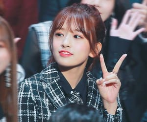korean, kpop, and izone image