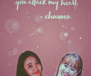 heartattack, loona, and chuu wallpaper image