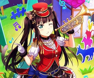 anime, archive, and DIA image