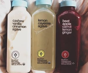 drink, healthy, and food image