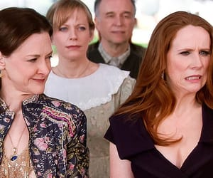 Finale, the office, and catherine tate image