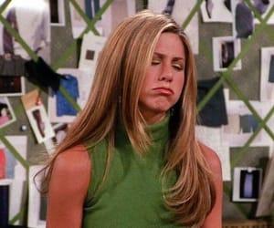friends, mood, and Jennifer Aniston image