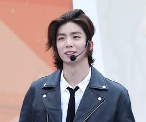 handsome, hwiyoung, and sf9 image