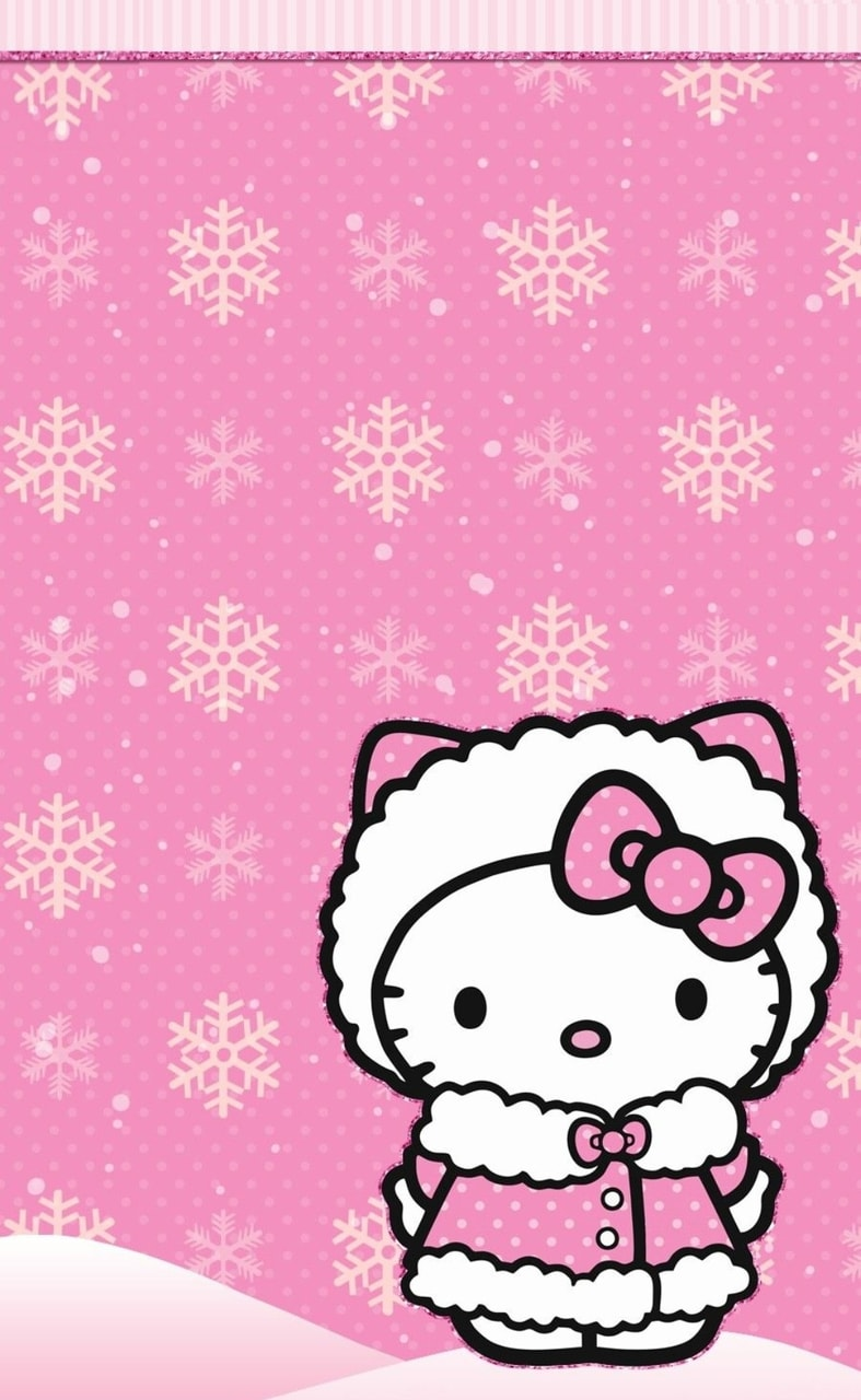 Hello Kitty discovered by Jani on We Heart It