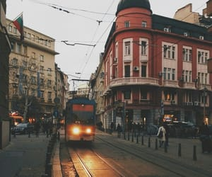 bulgaria, city, and cool image