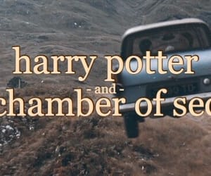 harry potter, header, and hermione image