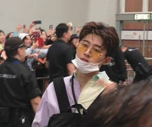 Ikon, hanbin, and kpop image