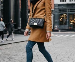 blogger, fashionjackson, and chanel image