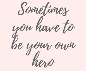 quotes, hero, and love yourself image
