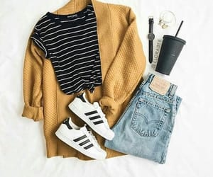 adidas, fashion, and cute image