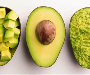 avocado, food, and aguacate image