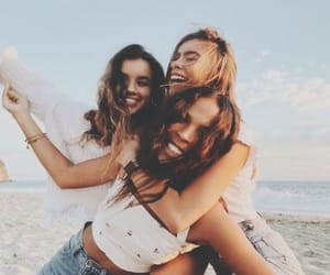 best friends, bbf, and friends image