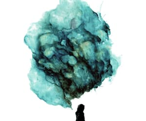 duda, gif, and miedo image