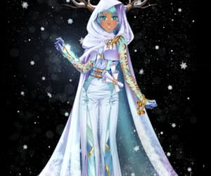 outfit and eldarya image