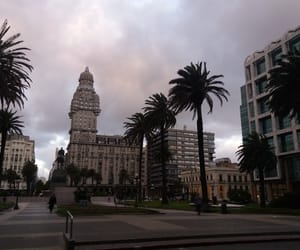 montevideo, old, and uruguay image