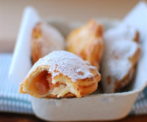 pear pastries image