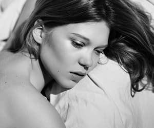 actress, beauty, and Lea Seydoux image