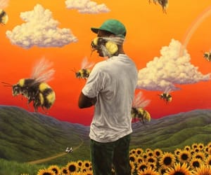 tyler the creator and bordom image
