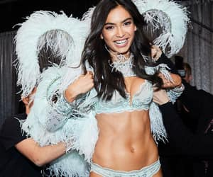 angel, inspiration, and Victoria's Secret image