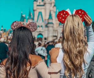 aesthetic, comment, and disney image