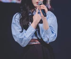 idol, gfriend, and k-pop image