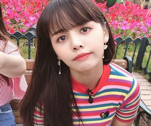 kpop, clc, and sorn image