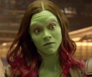 Marvel, memes, and guardians of the galaxy image
